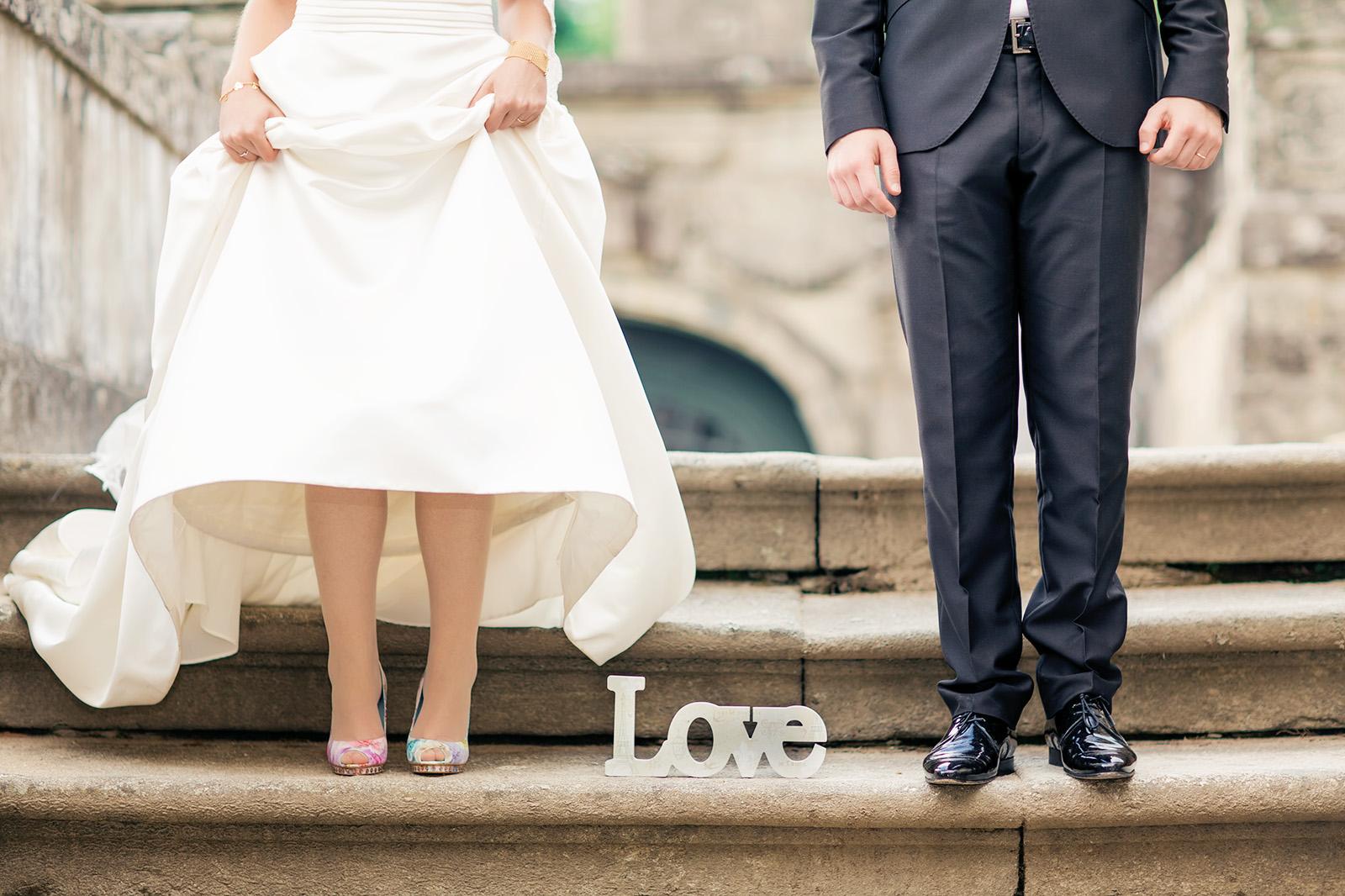 Vintage Wedding Jaime Neto Photography - Joana e Tiago - fotografia de casamento
