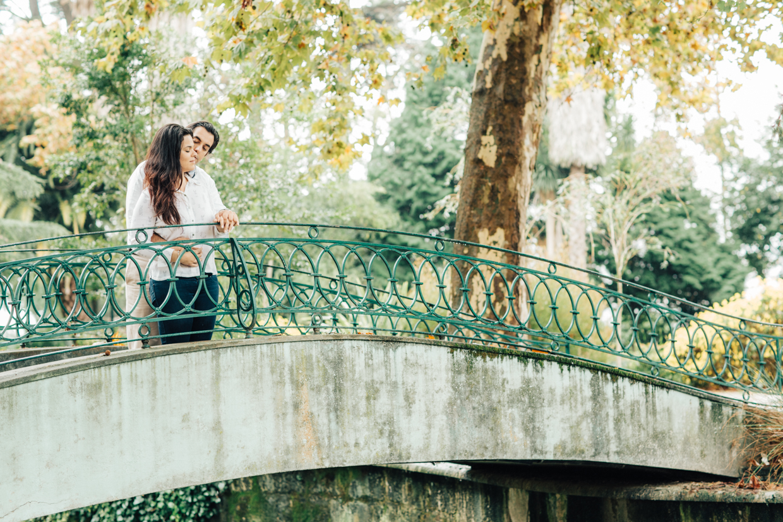 Wedding Engagement session Andreia e Nuno Highilight