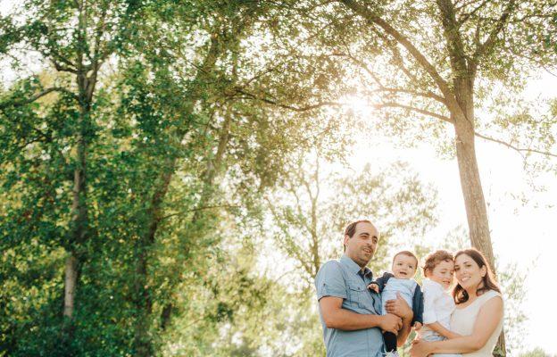 Sessão Familia Jaime Neto Photography